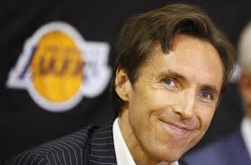 Is Steve Nash the greatest shooter in NBA history? - steve-nash-los-lakers
