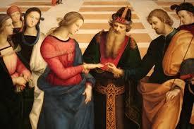 Le nozze di Maria