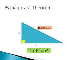pythagorean theorem homework help discovery math homework help how to solve a triangle using the pythagorean theorem