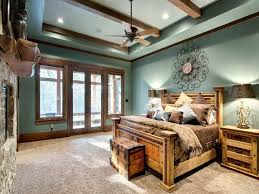 rustic bedroom design ideas master