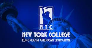 <b>New York College</b> | NYC Educational Group