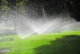Image result for sprinkler system