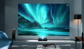 <b>Laser Projectors</b> for Home Cinema - Overview Deals at Banggood