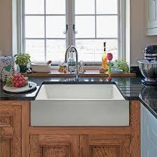randolph morris 24 x 18 fireclay apron farmhouse sink apron kitchen sink kitchen sinks alcove