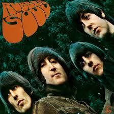 "<b>The Beatles</b> ""<b>Rubber</b> Soul"" Album"