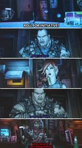 Tiny Tina on Pinterest | Borderlands 2, Borderlands Art and ... via Relatably.com