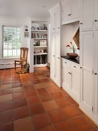 kitchen floor tiles small space: saltillo tile design pictures remodel decor and ideas page
