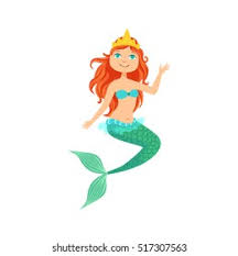 <b>Red Hair Mermaid</b> High Res Stock Images | Shutterstock