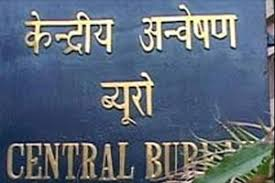 Image result for CBI