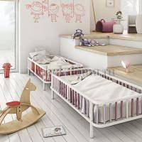 <b>Ложе</b> с системой Relax для кровати 120х60 <b>Micuna Kit</b> Relax CP ...