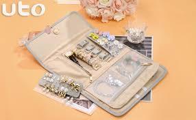 UTO Women PU Leather Wallet Large Capacity Leaf ... - Amazon.com