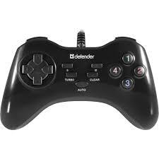 Купить <b>геймпад Defender Game Master</b> G2 в интернет магазине ...