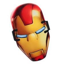 <b>Ледянка Marvel Iron Man</b>, 81 см, с плотными ручками (Т58169 ...