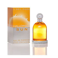 <b>Halloween Sun</b> by Jesus Del <b>Pozo</b> (With images) | Fragrance, Eau ...