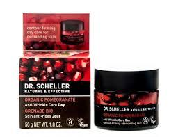 Dr. Scheller <b>Organic Pomegranate Anti-Wrinkle</b> Care Day -- 1.8 oz ...