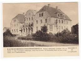 Bildresultat för katrineberg folkhögskola