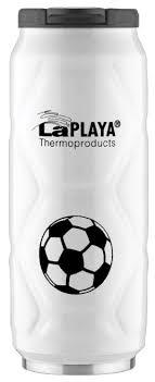 <b>Термокружка LaPlaya Football can</b> (0,5 л) — купить по выгодной ...
