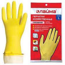 Перчатки, шапочки, <b>бахилы</b> : Перчатки резиновые L ...