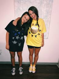opposites attract costume <b>day and night</b> #halloween | Duo ...