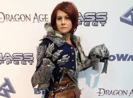 Why Video <b>Game</b> Fans <b>Cosplay</b> and Why <b>Game</b> Companies Love It ...