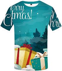 KYKU Unisex 3D Printing Graphics Wolf Shirt for Men ... - Amazon.com