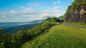 meanderthals foggy morning on the blue ridge parkway a photo essay foggy morning on the blue ridge parkway a photo essay