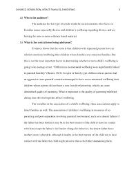 divorce and children essay   reportthenewswebfccom divorce and children essay