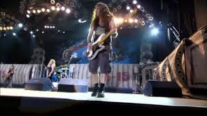 <b>Iron Maiden</b> - <b>Running</b> Free - En Vivo! 2012 HD - YouTube