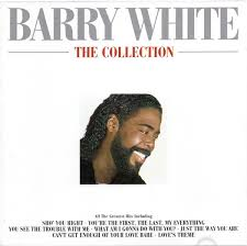 <b>Barry White - The</b> Collection (1988, CD) | Discogs