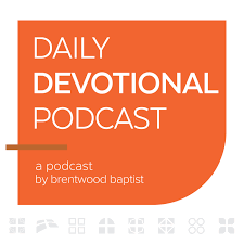 Brentwood Baptist Daily Devotional