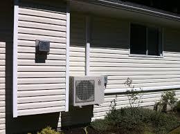 Mitsubishi Ductless Heat Pump Ductless Heat Pump Photos Westisle Heating Amp Cooling Ltd