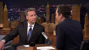 rick mitchell talks jimmy fallon about golden globes dallas nbc 5 meteorologist rick mitchell traveled to new york to talk jimmy fallon about hosting the golden globe awards sunday jan 8 on nbc