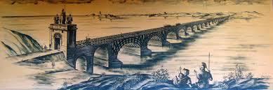 Trajan's Bridge