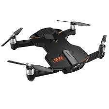 Wingsland <b>S6 foldable</b> pocket selfie HD camera UAV <b>RC</b> ...
