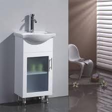 image bathroom small vanity sink