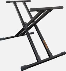 KS-2X | Двойная крестообразная стойка для клавишных ... - Roland