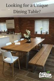 Kitchen Table London Review 17 Best Ideas About Oak Dining Table On Pinterest Dining Room