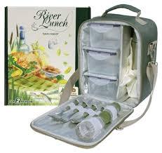 Купить <b>ланч</b>-<b>набор Camping World River</b> Lunch, цены в Москве на ...