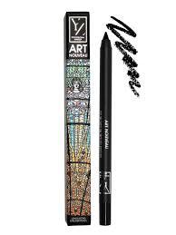 Стойкий <b>контурный карандаш для глаз</b> ART NOUVEAU (черный ...