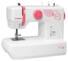Швейная машина <b>Aurora 525</b> — купить по выгодной цене на ...
