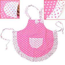 Выгодная цена на apron <b>polka dot</b>