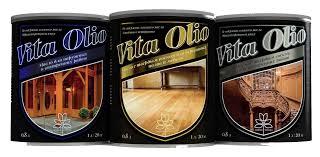 <b>VITA OLIO</b> - Официальный дилер - Натуральное <b>масло</b> для дерева