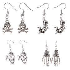 top 8 most popular <b>geometry</b> drop earrings list and get free shipping ...