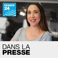 FRANCE 24 – Revue de presse
