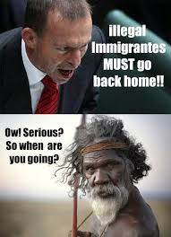 illegal immigrants in Australia « The Daily Blog via Relatably.com