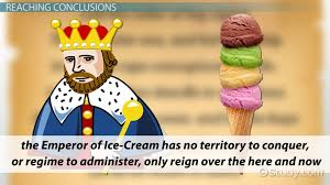 the american scholar by ralph waldo emerson summary amp analysis  the emperor of ice cream by wallace stevens summary amp analysis