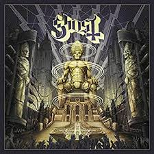 <b>Ghost</b> - <b>Ceremony And</b> Devotion [2 CD] - Amazon.com Music