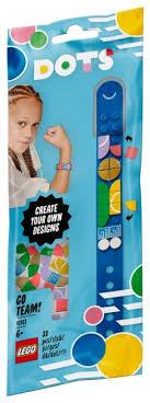 <b>Конструктор LEGO</b> DOTS 41911 <b>Браслет Чемпионки</b> — купить по ...