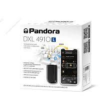 Автосигнализация Pandora DXL 4910 L купить по низкой цене ...