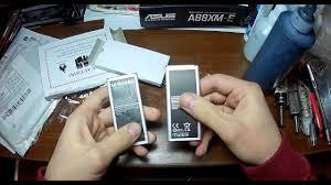 <b>Аккумулятор</b> с алиэкспресс на Samsung GALAXY ALPHA - YouTube